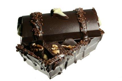 Choco-Cofre