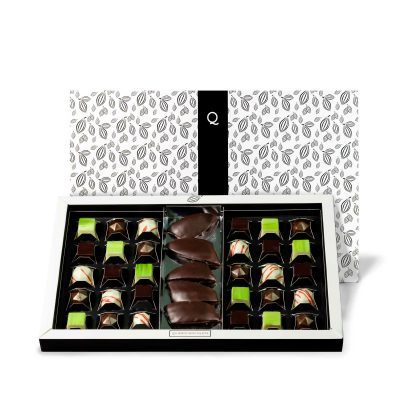 Caja de bombones premium Fruit Taste