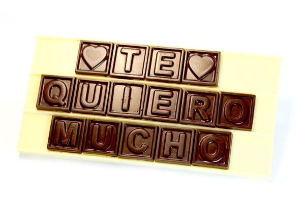 Regalo chocolate personalizado : Descubre las mejores ideas para regalar.