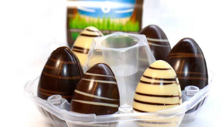 Regalo chocolate personalizado: mil y una maneras de ser original