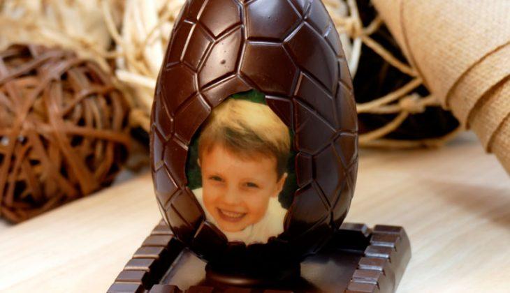 Regalo chocolate personalizado : Crear un regalo conociendo los gustos de la persona