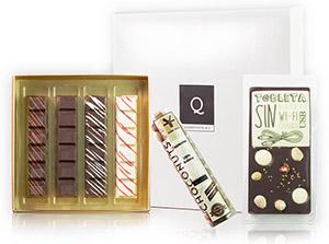 Pack Día del Chocolate