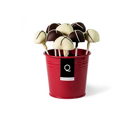 Regala chocolate en tu cumpleaños
