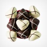 Quiero chocolate