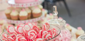 ¿Por qué necesitas una candy bar en tu fiesta?