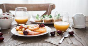 ¿Por qué se celebra el Día Mundial de la Alimentación?