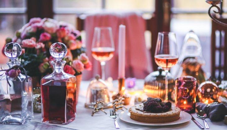 Guía definitiva para el maridaje de vino y chocolate perfecto