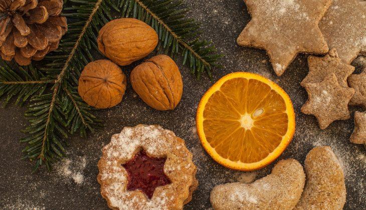 Postres de Navidad: Cómo hacer un tronco de chocolate