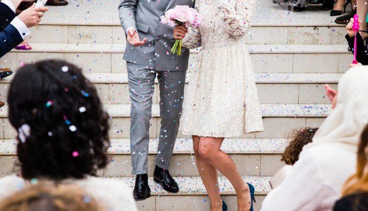 Detalles para invitados: Chocolates para bodas