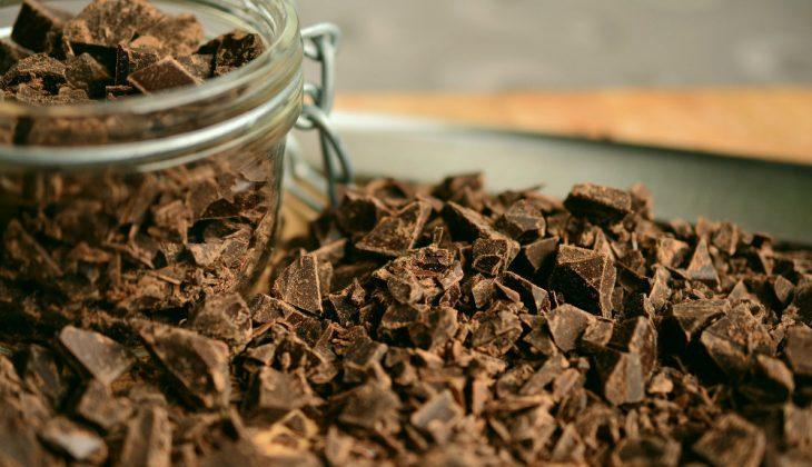 ¿Cómo conservar el chocolate?