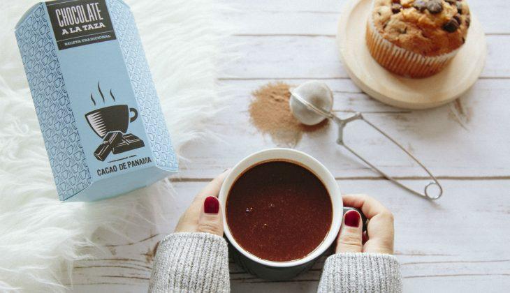 Cómo disfrutar de un buen chocolate caliente