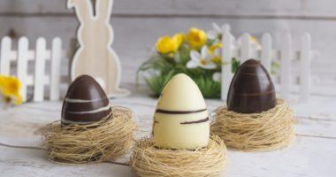 ¿Cuál es la historia de los huevos de Pascua?