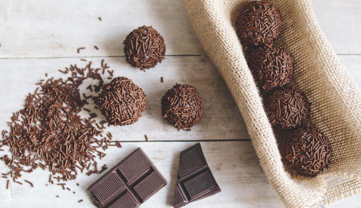 Diferencias entre chocolate negro, blanco o con leche