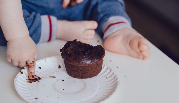 Por qué el chocolate te hace feliz
