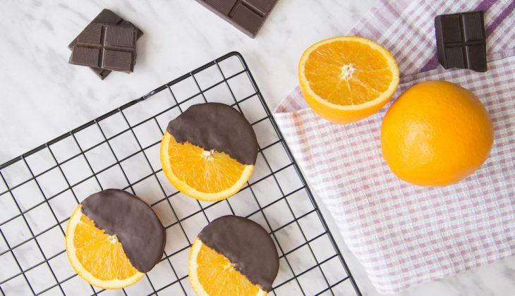 Información nutricional sobre nuestros chocolates