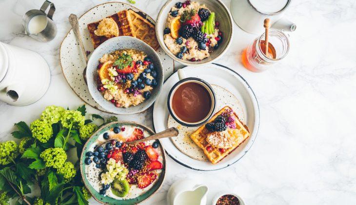 5 desayunos con chocolate para sorprender a tu pareja en San Valentín