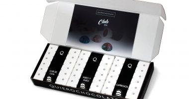 Club Box de enero: miramos a 2021 con ilusión