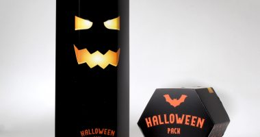 Celebra Halloween con chocolate